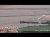 Сирия. 02-02-2017.САА ведет бои с боевиками к северо-востоку от Алеппо