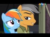 Мой маленький пони (6 Сезон, 13 Серия) WebRip