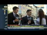 В Казани попытались запикапить мексиканского журналиста FOX