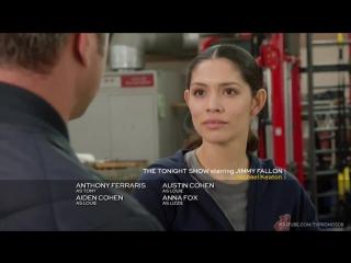 Промо Пожарные Чикаго (Chicago Fire) 5 сезон 11 серия