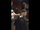 Barbershop Чёрная Кость