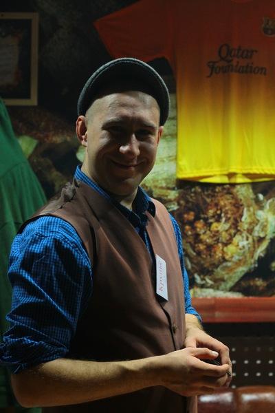 Евгений Шилин