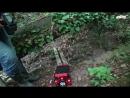 Сочи. Внедорожники 4х4 по бездорожью и грязи, радиоуправляемые машины. Трофи RC CAR. Дед Вадим
