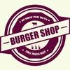 Burger Shop | Бургерная Екатеринбург