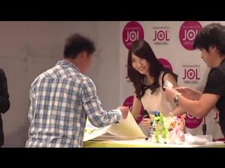Kashiwagi Yuki (AKB48) - Anata to Watashi [Русские субтитры]