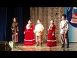 Заслуженный коллектив народного творчества Курганской области фольклорный ансамбль