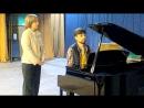 F. Chopin op.74 №3 Smutna rzeka