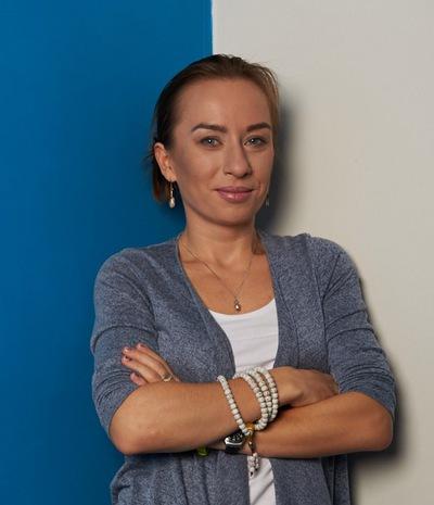 Анна Манаенкова