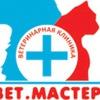 Ветеринарная клиника ВетМастер, г. Пермь