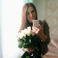 Анкета Елена Белоусова