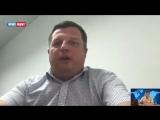 А.Журавко - Нищую Украину в Европе никто не ждёт!