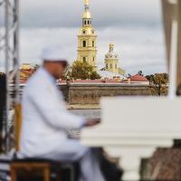 Петр Андреев  ПИАНИСТ
