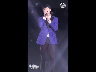 [MPD직캠] 신화 신혜성 직캠 HEAVEN SHINHWA Shin Hye Sung Fancam @엠카운트다운_170112