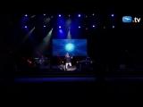Томас Андерс -  Atlantis Is Calling (S.O.S. For Love) на сцене Лесной оперы, Сопот, 22 июля 2017