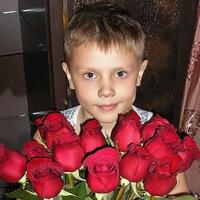 Анкета Эльвина Сибагатова