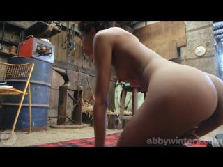 Luna black solo ebony niger nigger anal masturbate webcam hd color