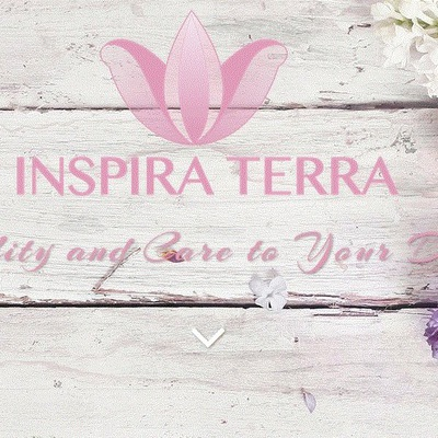 Inspira-Terra Rosas