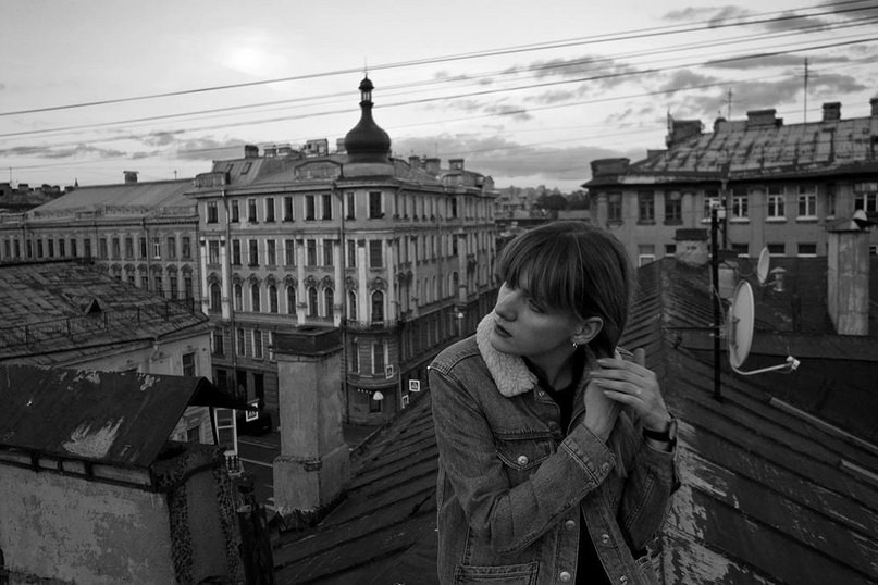 Маша Радько | Санкт-Петербург