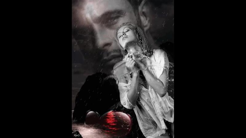 Я в этой тишине едва дышу...и от неё закладывает уши... Я так немного у тебя прошу...ты забери меня... или верни мне душу.