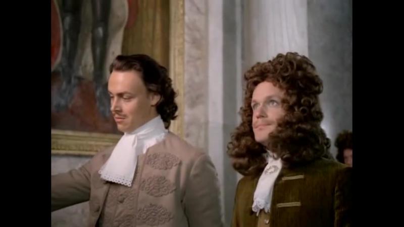 В начале славных дел (1980) 2 серия