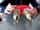 Honeywell FF06-3/4 1/2 AA и AAM - как отличить подделку, назначение фильтра, промывка