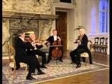 The Smetana Quartet Bedrich Smetana, String Quartet N.2 in D minor