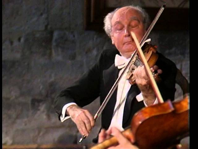 The Smetana Quartet Bedrich Smetana, String Quartet N.1 in E minor (From My Life)
