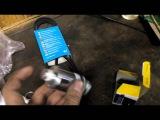 Dodge neon Замена датчика давления масла