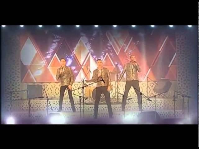 Казан Егетлэре - Станок (концерт)Kazan Egetlare - Stanok
