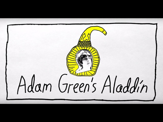 ADAM GREENS ALADDIN - FULL MOVIE (OFFICIAL)
