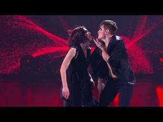 Танцы: Максим Жилин и Вишня (Beaty Heart - Flora) (сезон 3, серия 15)