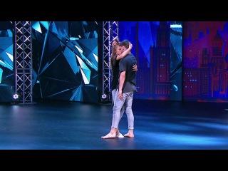 Танцы: Контемпорари 5 (Michelle Hodge — Home) (сезон 3, серия 12)