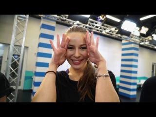 Танцы: Лера Ватагина и Светлана Яремчук - Высокая конкуренция (сезон 3, серия 14)