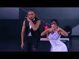 Танцы: Варвара Шиленина и Дмитрий Юдин (Rozhden - Правда) (сезон 3, серия 14)