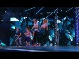Танцы: Хип-Хоп 4 (Roshmond Patten - Dibs) (сезон 3, серия 12)