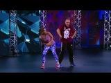 Танцы: Хип-Хоп 1 (Roshmond Patten - Dibs) (сезон 3, серия 12)