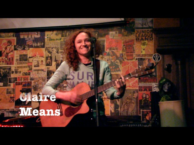 MNOM@TheStation with Clare Means October 12, 2015