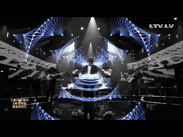 Zodiac - PacificTime - LTV Vecgada koncerts(2016).