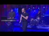Future Islands - Seasons - Live on David Letterman