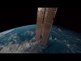 Евгения Теджетова - Юпитер, unofficial клип, 4K (remix)