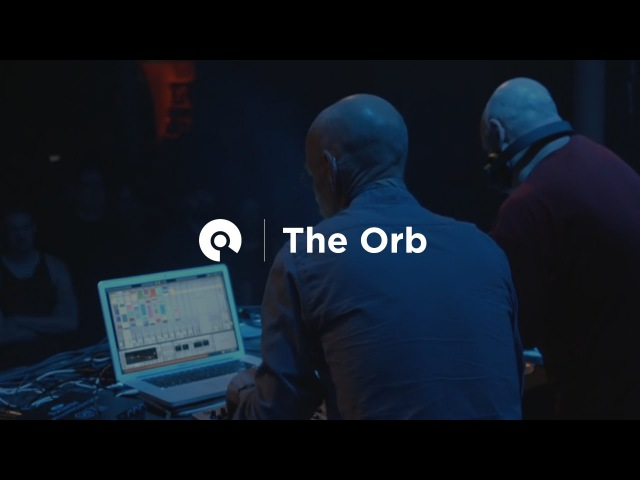 The Orb @ Gretchen Club, Berlin (BE-AT.TV)