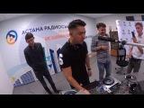 Радио-шоу Future Energy в эфире 101.4 FM Радио Астана 14.07.2017