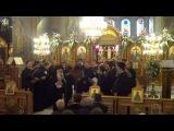 Ι. Μ. Δημητριάδος - Συναυλία Βυζαντινής Μουσικής και Παραδοσιακών Καλάντων