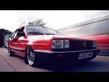 Модельный ряд VW Passat B1 - B3   САМЫЕ лучшие Фольксвагены