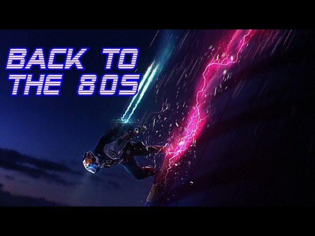 'Back To The 80's' | Best of Synthwave And Retro Electro Music Mix for 1 Hour | Vol. 11