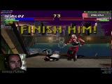 Прохождение Mortal Kombat Trilogy Часть 15