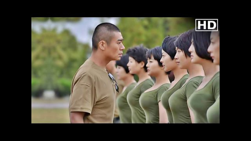 RAHASIA LATIHAN PARADE MILITER CHINA