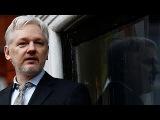 Юлиан Ассанж готов к экстрадиции в США