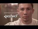 Gennady Golovkin - R.E.S.P.E.C.T. (2017HD)