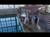 Личное первенство женщины 50 метров
